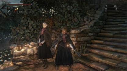bloodborne ve the old hunters türkçe inceleme ps4