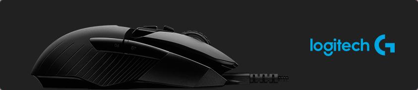 Logitech G900 & G903Wireless